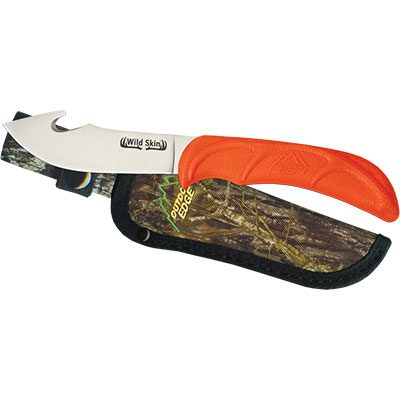 Outdoor Edge Wild-Skin Knife