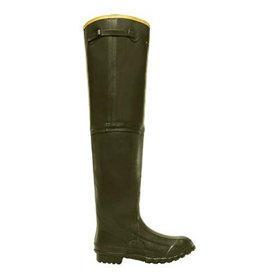 LaCrosse ZXT Hip Boot