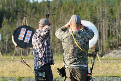 Archery Service