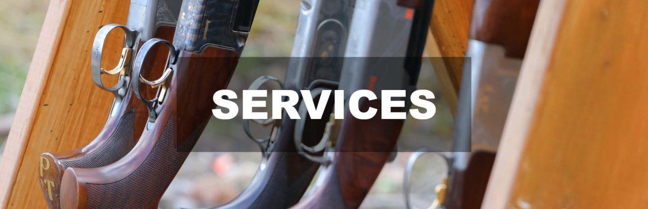 Firearm Services