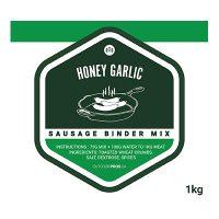Outdoor Pros Sausage Binder-Seasonings