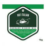 Hot Italian