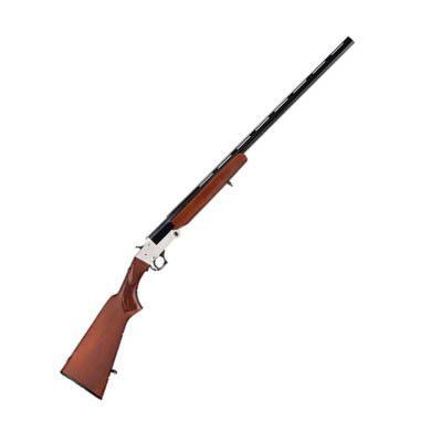 Optima Single Barrel Shotgun