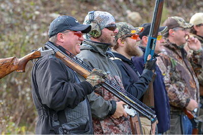Rod and Gun club