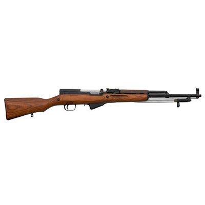 Russian SKS Semi Auto Rifle