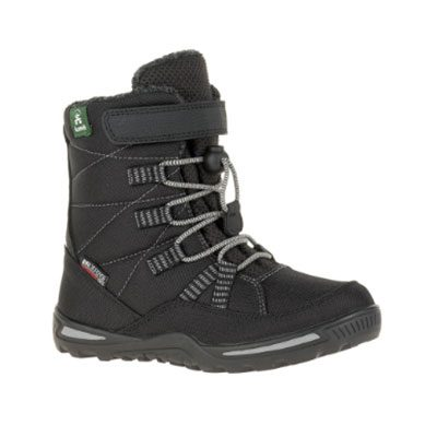 Kamik-Jace-Boot-Black-Front