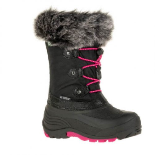 9a4f48610067 Kamik Powdery 2 Kids Winter Boot
