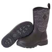 Muck-Element-Boot-Black