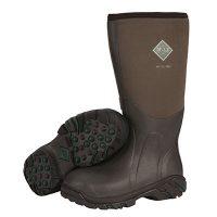 Muck Wetland Boot Bark