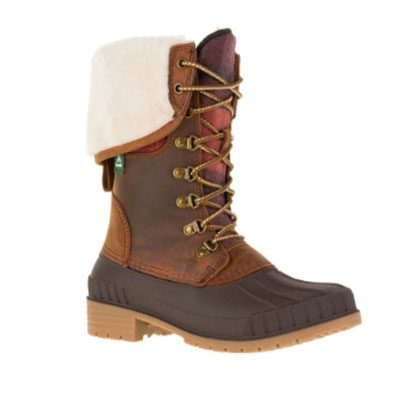Sienna F2 Womens Winter Boots