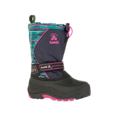 0b71969718d1 Kamik Snowcoast P Girl s Winter Boot