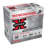 Winchester Heavy Game Load 12 Gauge Ammo