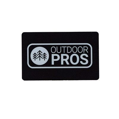 Outdoor Pros Gift Card