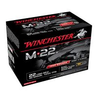 Winchester 22LR M22 1000 Round Value Pack