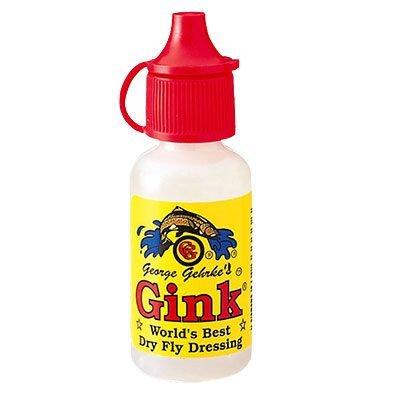 Gehrke's Gink