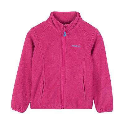 Kamik Linnea Micro Polar Girls Jacket