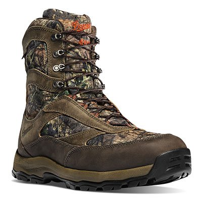 Danner High Ground Insulated Boot Outdoor Pros