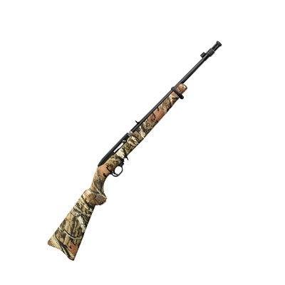Ruger 10/22 Takedown Mossy Oak Infinity