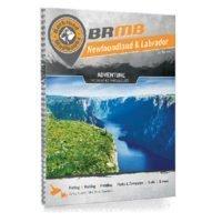Backroad Mapbooks Newfoundland | Labrador