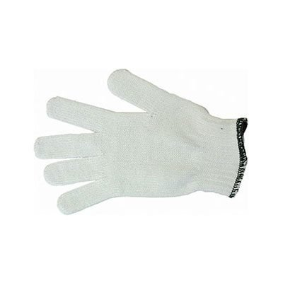 Fisherman's White Gloves