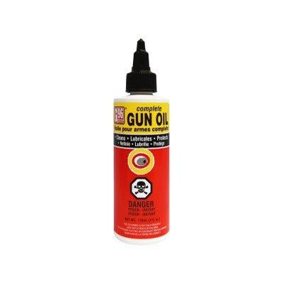 G96 Gun Oil