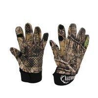 Backwoods Camo Gloves