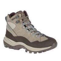Merrell Women's Thermo Chill Mid Waterproof Boot
