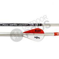 Easton 6mm Full Metal Jacket Arrows