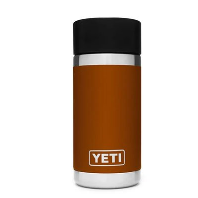 Yeti Bottle with Hotshot Cap Clay