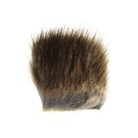 Muskrat Hair