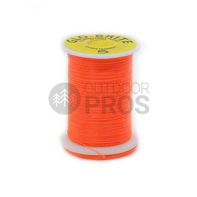 Glo Brite Fire Orange