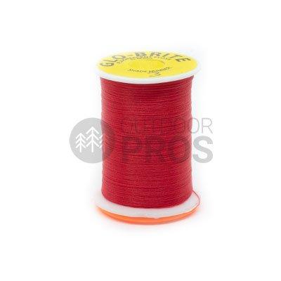 Glo Brite Floss Crimson