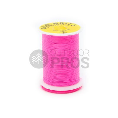 Glo Brite Floss Pink