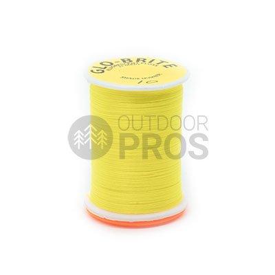 Glo Brite Floss Yellow