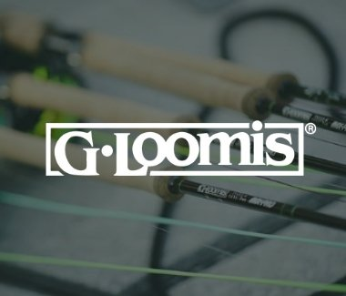 G-Loomis 380x325