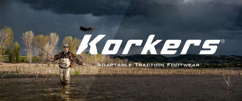 Korkers 780x325