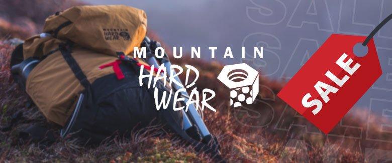 Mountain Hardware Sale