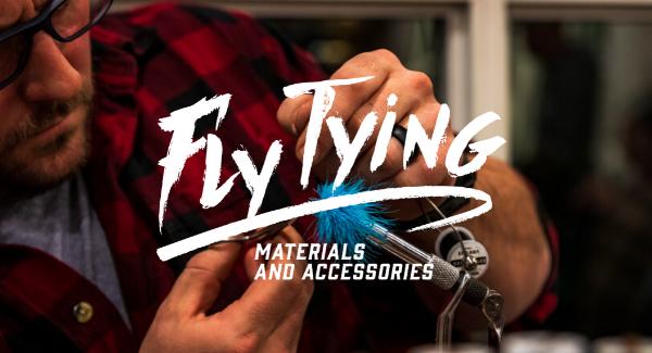 Fly Tying 600 x 325