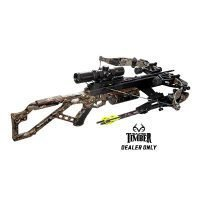 Excalibur Micro 340 TD Timber Crossbow Package