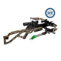 Excalibur Micro 340 Takedown Crossbow Package