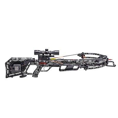 Wicked Ridge Rampage 360 Crossbow Package Side