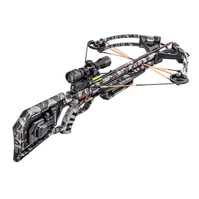 Wicked Ridge Rampage 360 Crossbow Package