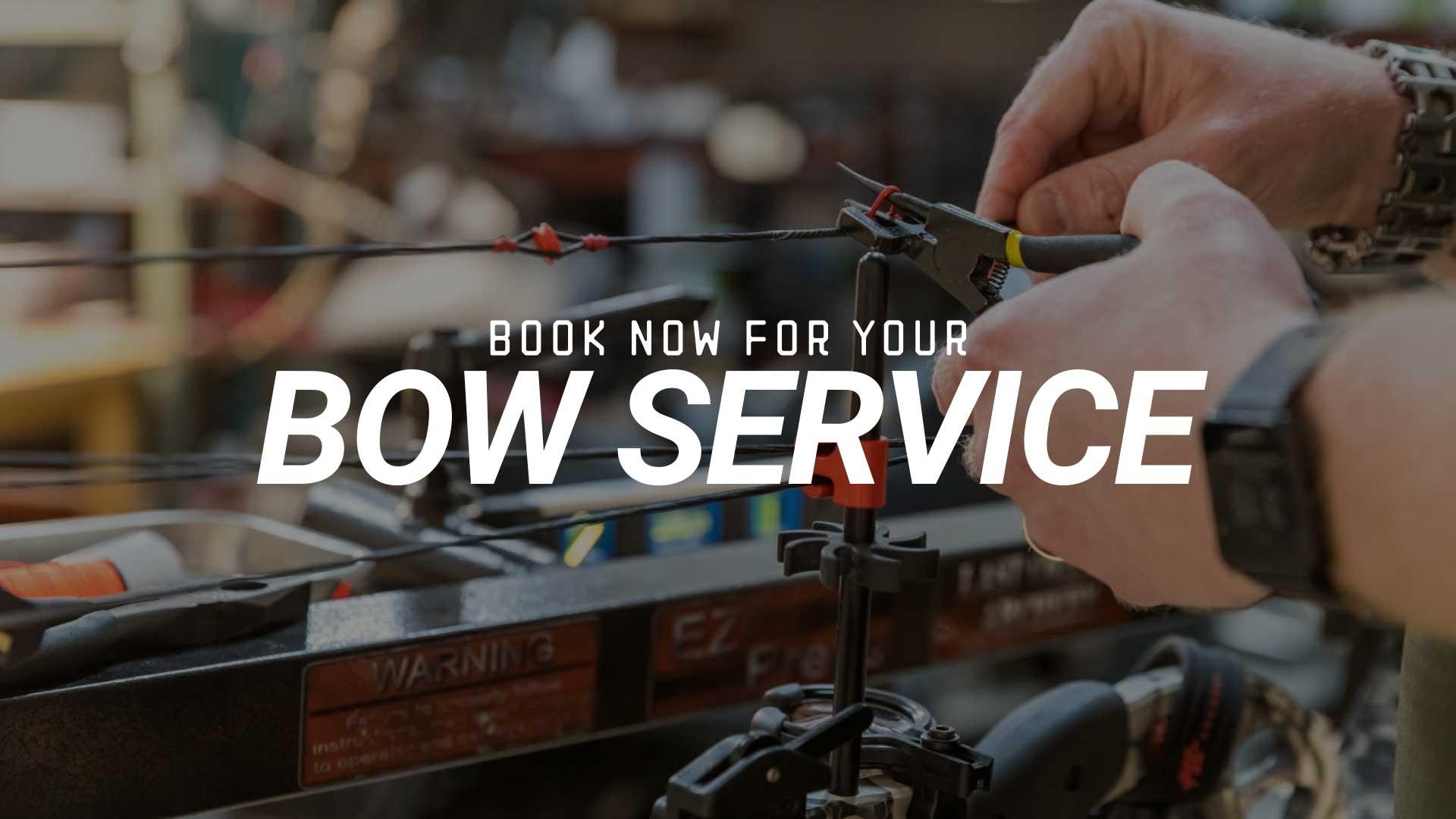 Bow Service