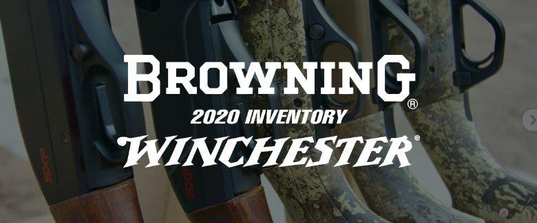 Browning 2020