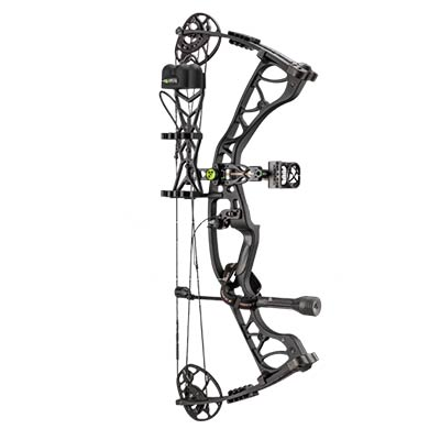 Hoyt Torrex Package