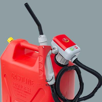 Pocket Pump Flex Can