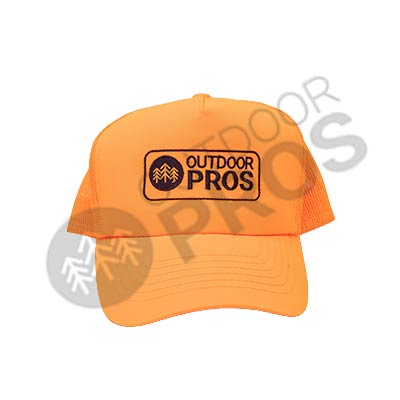 Outdoor Pros Blaze Hunting Cap