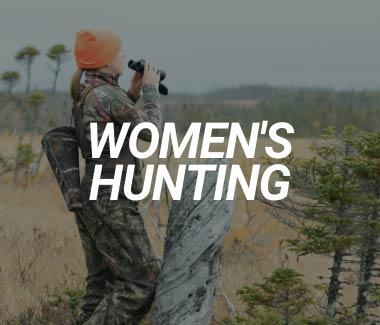 Women's Hunting