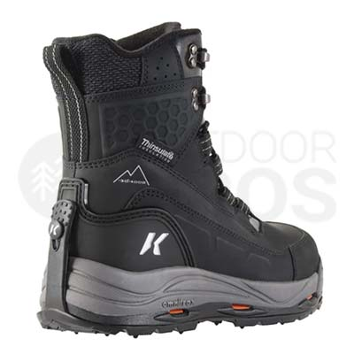 Snowmageddon Winter Boot