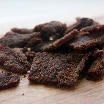 PS Seasoning Whole Meat Jerky